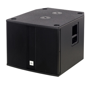 the box pro Achat 115 Sub A B-Stock