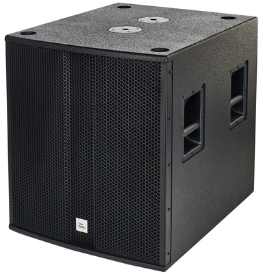 the box pro TP 118/800 A B-Stock