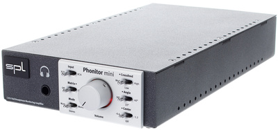 SPL Phonitor Mini B-Stock