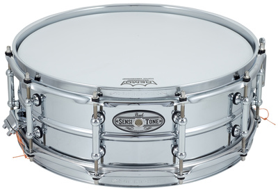 "Pearl 14""x05"" Sensitone Bead B-Stock"