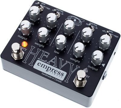 Empress Effects Heavy B-Stock