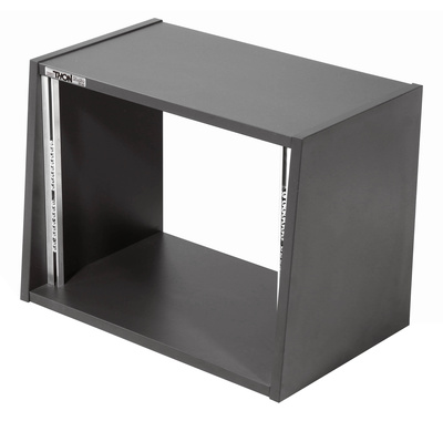 Thon Studio Desktop Rack 8U black