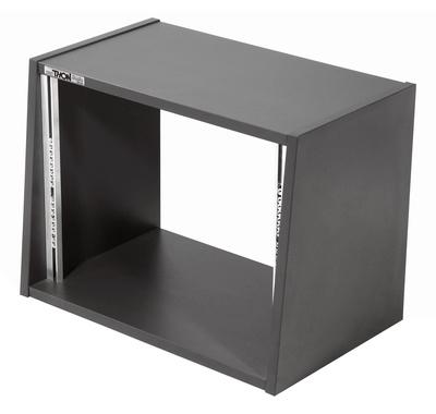 Thon Studio Desktop Rack 8U black