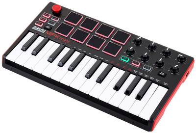 AKAI Professional MPK mini Mk2 B-Stock