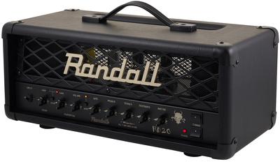 Randall RD 20 H Head B-Stock