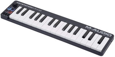 M-Audio Keystation Mini 32 Mk2 B-Stock