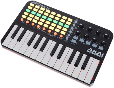 Akai APC Keys 25 B-Stock