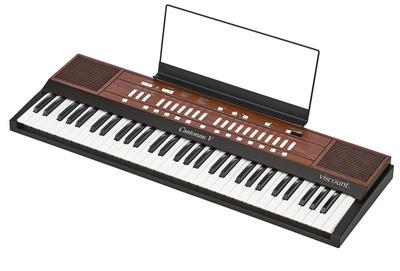 Viscount Cantorum V Organ Keybo B-Stock