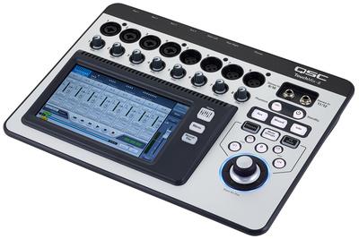 QSC TouchMix-8 B-Stock