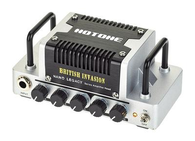 HoTone Nano Legacy British In B-Stock