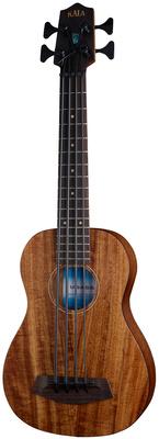 Kala Bass Ukulele Acacia Fr B-Stock