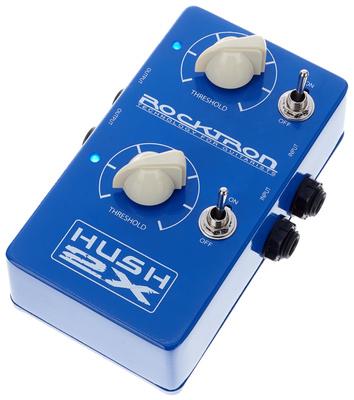 Rocktron Hush 2X B-Stock