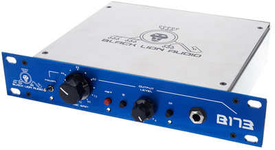 Black Lion Audio B173 Preamp B-Stock
