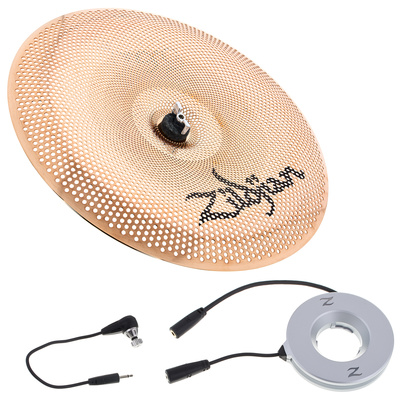 "Zildjian Gen16 Bronze 16"" China Bdl. DS"