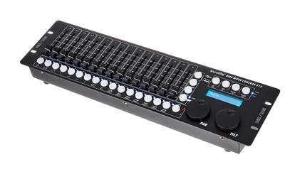 Eurolite DMX Move Control 512 B-Stock
