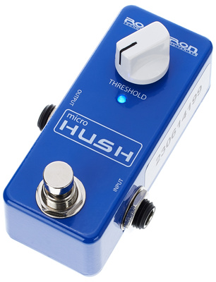 Rocktron Micro Hush Noise Reduc B-Stock
