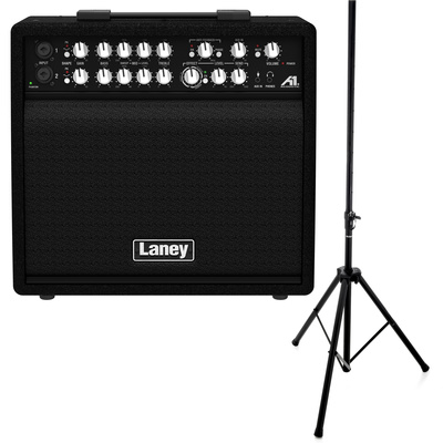 Laney A1+ Bundle