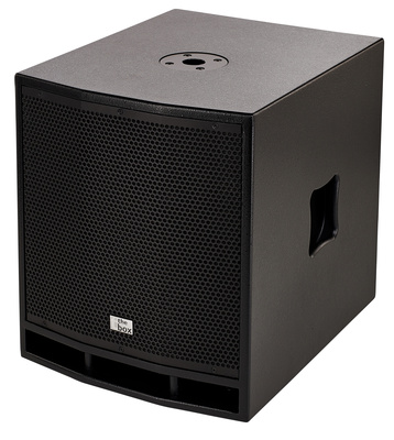 the box CL 112 Sub MK II B-Stock