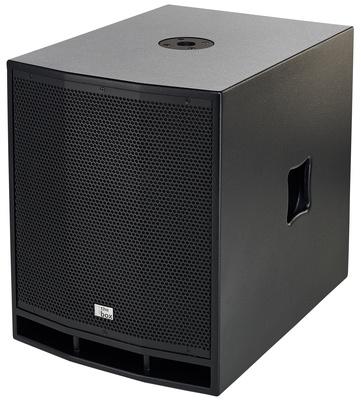 the box CL 115 Sub MK II B-Stock