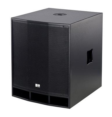 the box CL 118 Sub MK II B-Stock