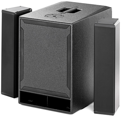 the box Miniray B-Stock