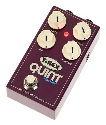 T-Rex Quint Machine B-Stock