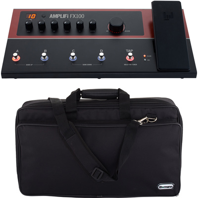 Line6 Amplifi FX100 Bundle