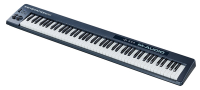 M-Audio Keystation 88 MkII B-Stock