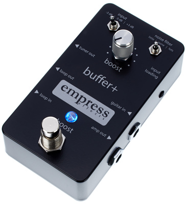 Empress Effects Buffer+ B-Stock