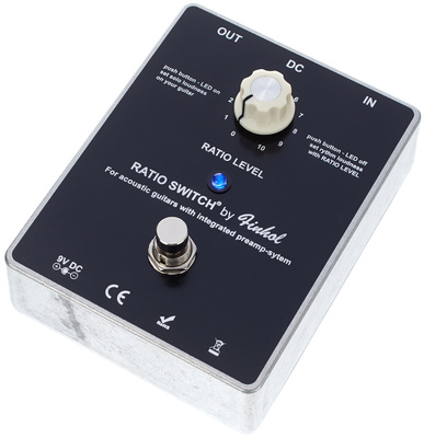 Finhol Ratio Switch Volume Co B-Stock