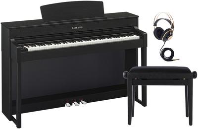 Yamaha CLP-545 B Set