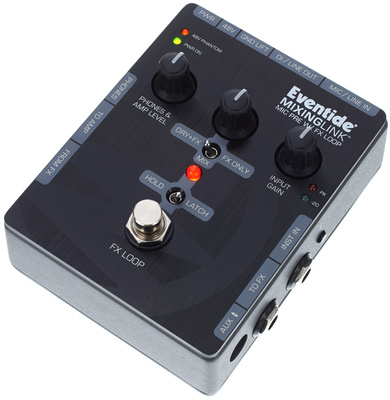 Eventide Mixing Link Mic Preamp B-Stock