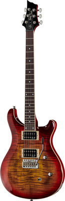 Harley Benton CST-24T Paradise Flame B-Stock