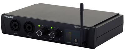 Shure P2T PSM-200 S5 B-Stock