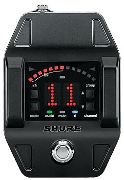 Shure GLXD6 B-Stock