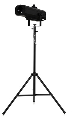 Stairville FS-x75 LED Follow Spot Bundle
