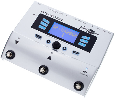 TC-Helicon Play Electric B-Stock