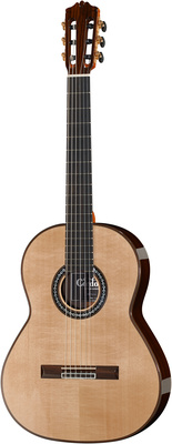 Cordoba C 10 Parlor 7/8 Spruce Top