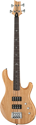 PRS SE Kingfisher Bass Natural
