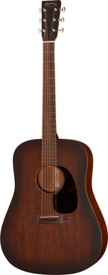 Martin Guitars D-15M Burst