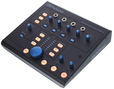 Presonus Monitor Station V2 B-Stock