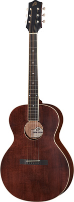 The Loar LH-204-BR Brownstone B-Stock