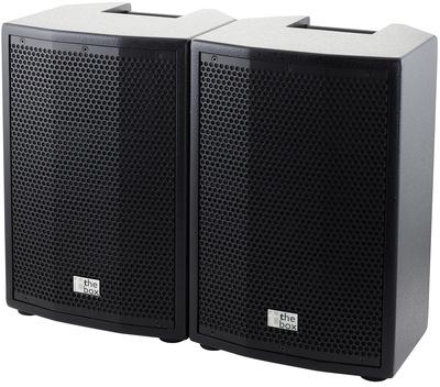 the box CL 108 Top MK II B-Stock