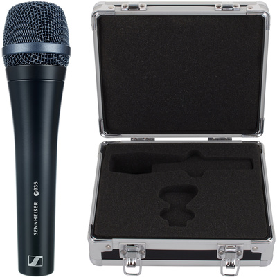 Sennheiser E 935 Case Bundle