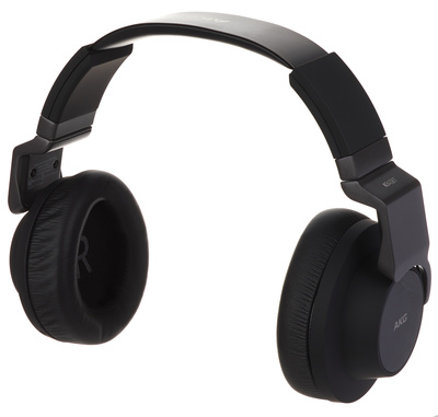 AKG K-845BT Black B-Stock