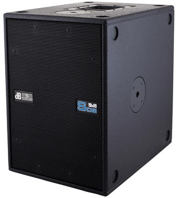 dB Technologies DVA S 08 dp B-Stock