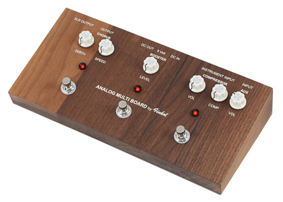 Finhol Analog Multi Board