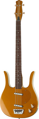 Danelectro 58 Longhorn Bass GS