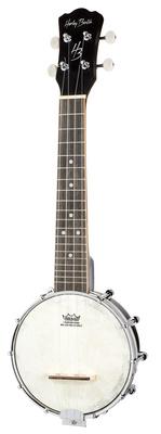 Harley Benton BJU-10 Banjo Ukulele B-Stock