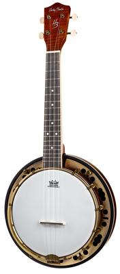 Harley Benton BJU-15Pro Banjo Ukulel B-Stock